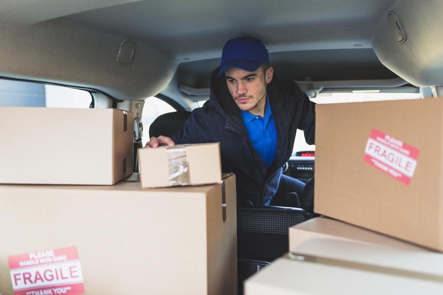 ก่อนใช้บริการ รถขนส่งรับจ้าง ต้องเช็คอะไรบ้าง?